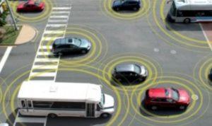 intelligent parking system